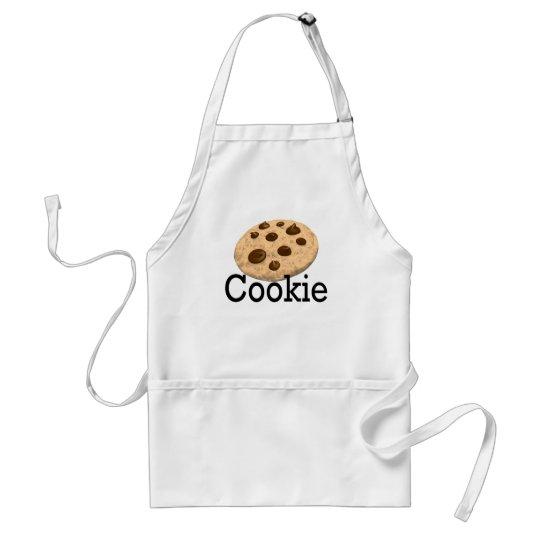 Tough Cookie Adult Apron