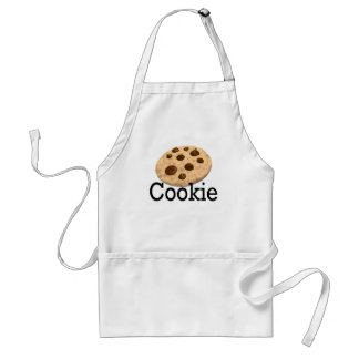 Tough Cookie Apron