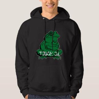 Tough Frog Hoodie