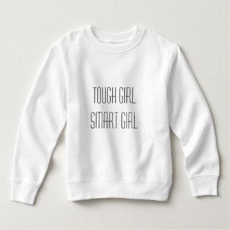 Tough girl t shirt