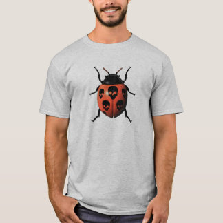 Tough Guy Bug T-Shirt