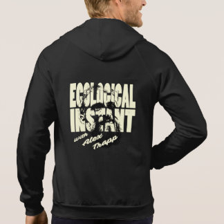 Tough Guy Ecological Instant Zip Hoodie