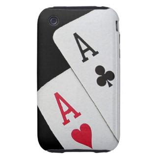 TOUGH iPhone 3 CÁRCASAS