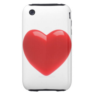 TOUGH iPhone 3 FUNDA