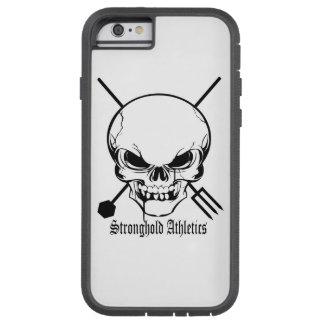 Tough iPhone case