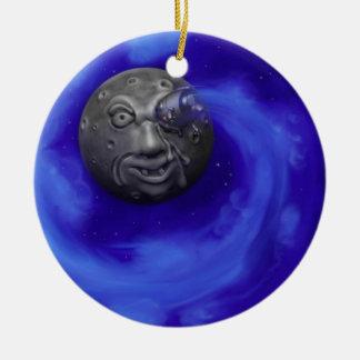 Tough Landing Ornament