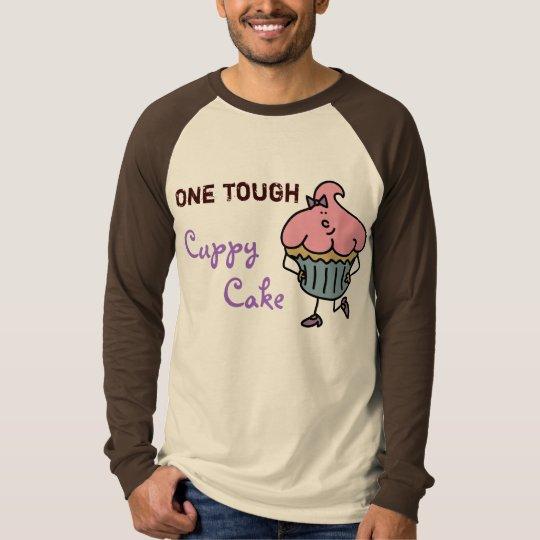 Tough Lil' Miss Cuppy Cake T-Shirt