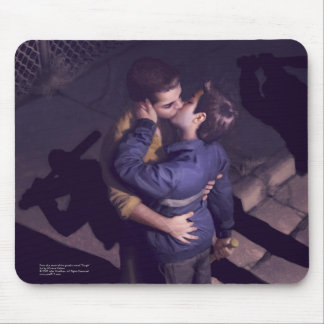 Tough (Mousepad) Mouse Pad
