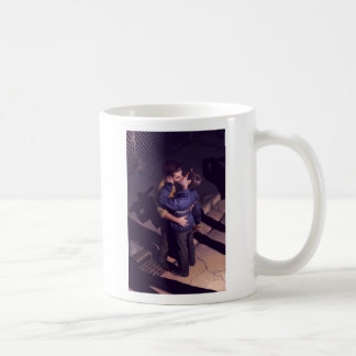 Tough (Mug)