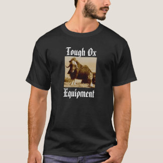 Tough Ox Equipment T-Shirt