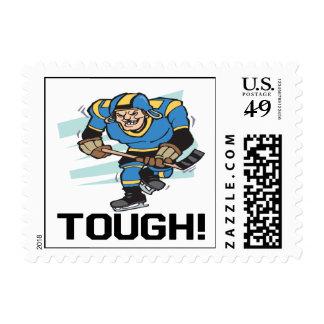 Tough Stamps