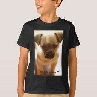 tough_puppy T-Shirt
