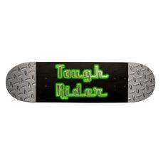 Tough Rider Skateboard