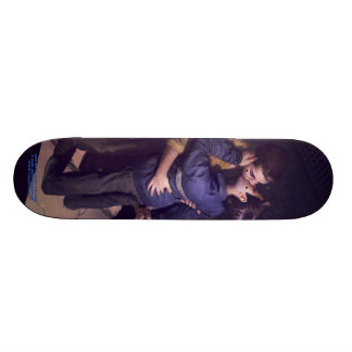 Tough (Skateboard) Skateboard