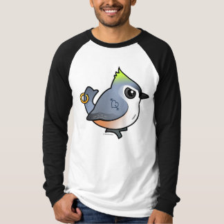 Tough Titmouse T-Shirt