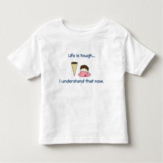 Tough Toddler Life T-Shirt