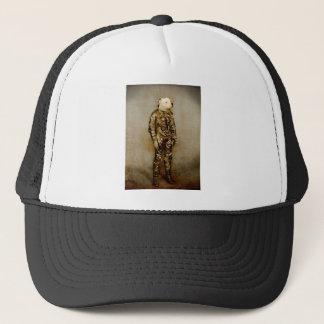tough trucker hat