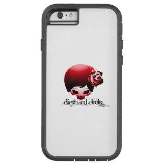 Tough Xtreme iPhone case Die Hard Dolls