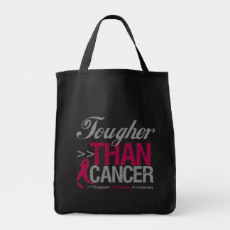 Tougher Than Cancer - Myeloma Bags
