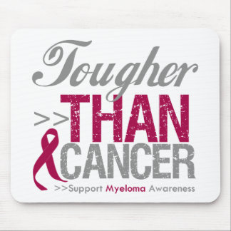 Tougher Than Cancer - Myeloma Mouse Pads