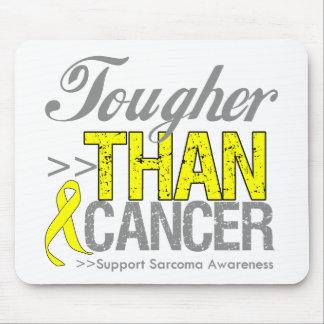 Tougher Than Cancer - Sarcoma Mousepad