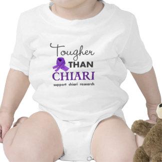 Tougher than Chiari T-shirt