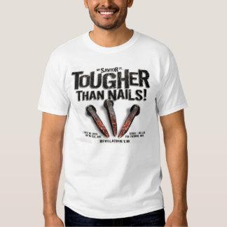 tougher-than-nails tee shirt