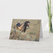 """Tougher Than the Rest"""" Note Card"""