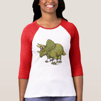 Toughie Triceratops T-Shirt
