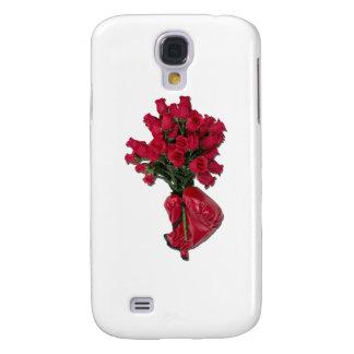 ToughLoveofRoses092011 Funda Para Galaxy S4