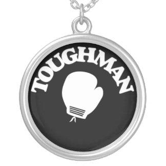 Toughman Necklace