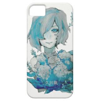 Touka Kirishima Phone Case iPhone 5 Covers