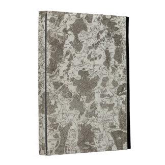 Toul iPad Folio Cases