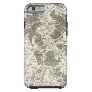 Toul Tough iPhone 6 Case