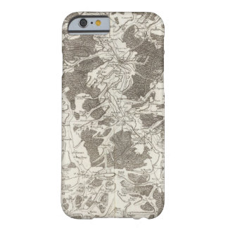 Toul Funda De iPhone 6 Barely There