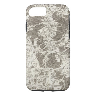 Toul iPhone 7 Case