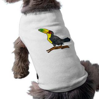 Toula Toucan Shirt
