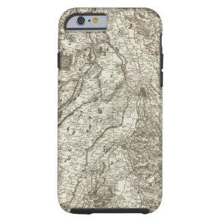Toulouse Tough iPhone 6 Case