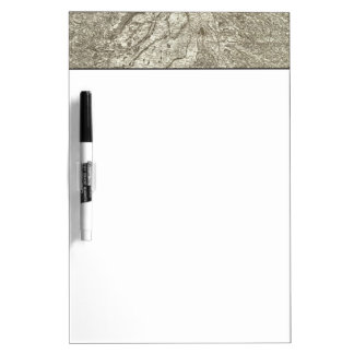 Toulouse Dry-Erase Board