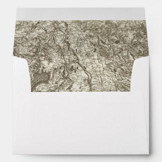 Toulouse Envelope