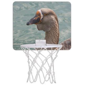 Toulouse Goose Mini Basketball Hoop
