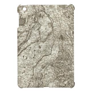 Toulouse iPad Mini Cover