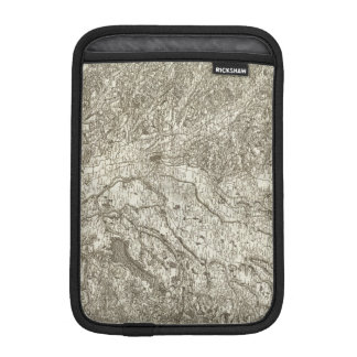 Toulouse iPad Mini Sleeve