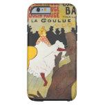 Toulouse Lautrec Art iPhone 6 Case