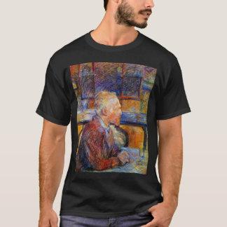 toulouse lautrec de henri vincent van gogh sun  th T-Shirt