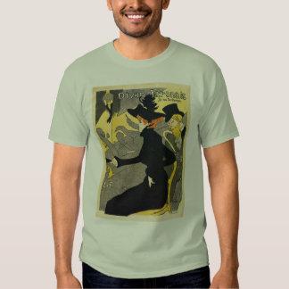 Toulouse Lautrec: Divan Japonais (music hall) T Shirt