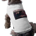 Toulouse-Lautrec - examen en la academia de m Camisas De Mascota