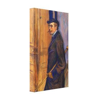 Toulouse-Lautrec - Louis Pascal Lona Estirada Galerias