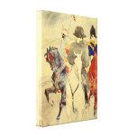 Toulouse-Lautrec - Napoleon 2 Lona Envuelta Para Galerías
