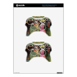 Toulouse-Lautrec, piel de Xbox 360 Mando Xbox 360 Skins